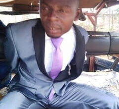 Photo of Photo: Suspected Armed Robber busted At Own Wedding In Takoradi