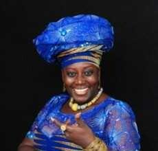 Photo of Wow see Akumaa Mama Zimbi Looking Sexy Without Her Headgear (Photo)