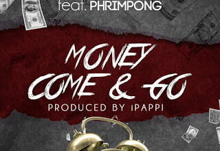 Photo of SBeez – Money Come & Go ft. Phrimpong (Prod. by iPappi)