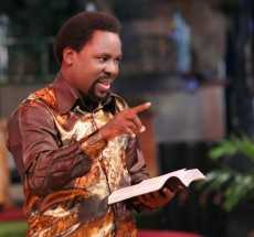 Photo of VIDEO: Ghana is free from Terrorist Attacks – TB Joshua