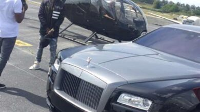 Photo of Video: Criss Waddle spends $40,000 on 'Bie gya' Video, See behind the scenes