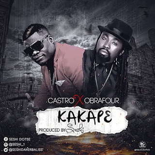 Photo of Castro x Obrafuor – Kakape