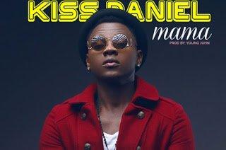 Photo of Kiss Daniel – Mama