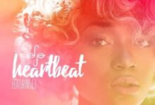 Photo of Efya ft. E.L – Heart Beat
