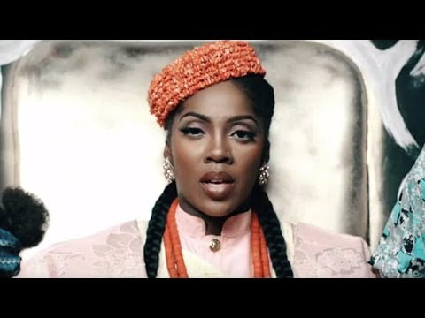 Photo of Tiwa Savage - If I Start To Talk ft. Dr. Sid ( Official Video ) +Download