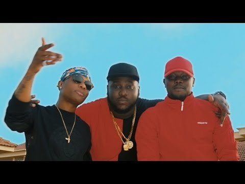 Photo of DJ Big N – Erima ft. Dr. Sid and Wizkid ( Official Video ) +Mp3/Mp4 Download