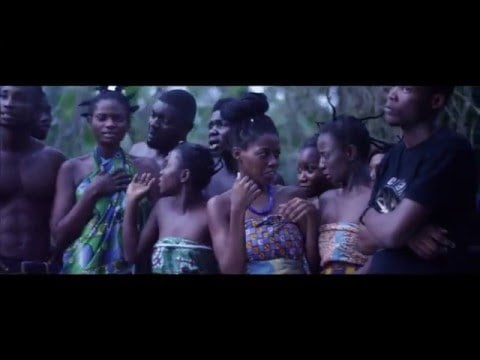 0 13 - Bisa Kdei - Kakape (Official Video) +Mp3/Mp4 Download