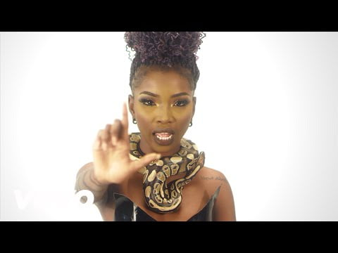 0 14 - Lady Jay - Venus ft. Sarkodie (Official Music Video) +Mp3/Mp3 Download
