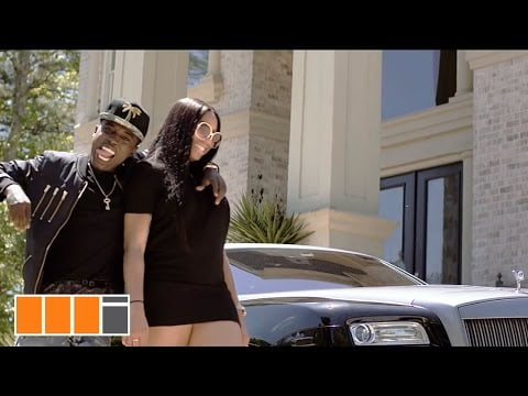 0 17 - Criss Waddle - Bie Gya (Open Fire) ft. Stonebwoy (Official Video) + Mp4 Download