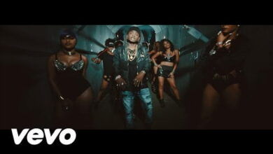 Photo of Lil Kesh ft. YCee – Cause Trouble (Official Video) free +Mp3/Mp4 Download