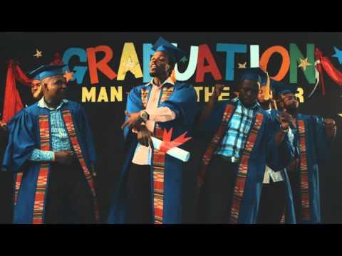 0 8 - Kwaw Kese ft Skonti - Man No Dey Hear (Official Video)