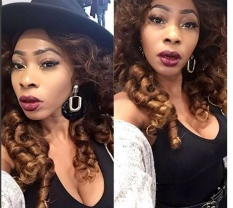 Photo of Photos: Afriyie Acquah's Ex wife 'Amanda' New looks