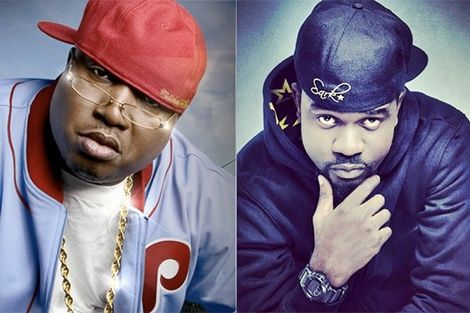 Photo of American Rapper E-40 Lauds Sarkodie Over His 'Choices' Refix…Yup