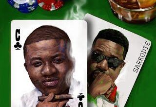 Photo of C-Real ft. Sarkodie - Boss (Prod. By MikeMillzOnEm)