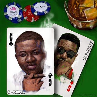 C-Real ft. Sarkodie - Boss (Prod. By MikeMillzOnEm)