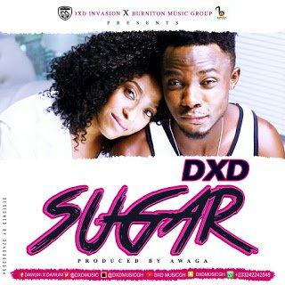 Dxd sugar28Prod.byAwaga29 - Dxd - sugar (Prod. by Awaga)