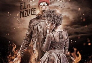 Photo of Fire Can't Cool - E.L ft. MzVee