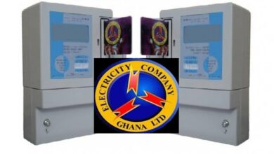 Photo of ECG admits there are 'political meters' in the system