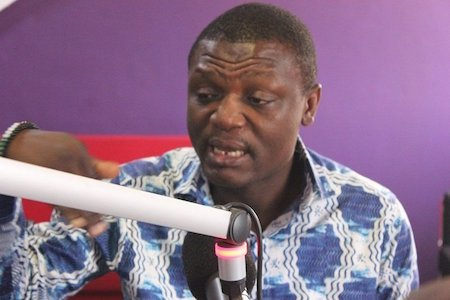 Electricity bills killing Ghanaians - Kofi Adams