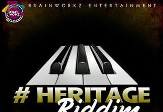 Photo of HERITAGE RIDDIM by Eyoh Soundboy Free Riddims Download