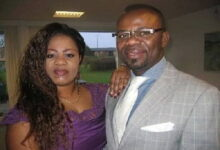 Photo of I'm still legally married to Obaapa Christie – Pastor Love