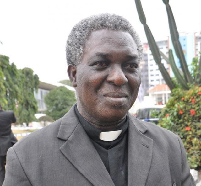 Iamnotagaypastor Rev.FrimpongManso - I am not a gay pastor - Rev. Frimpong Manso