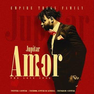 Jupitar Amor28Prod.byGeniusSelection29tooXclusive 1 1 - Jupitar - Amor (Prod. by Genius Selection)