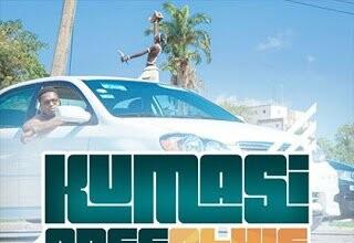 Photo of Ko-Jo Cue – Kumasi Freestyle (Prod. By iPappi Beatz)