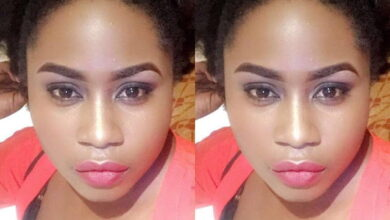 Photo of Video: Lydia Forson condemns Amanda Acquah's leaked tape!