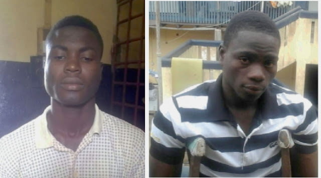 Photo of Man, 22, rapes junior high school student