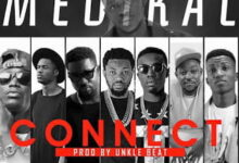 Photo of Medikal – Connect ft. Various Artists