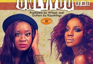 Photo of Nikki Laoye x Seyi Shay – Only You Remix