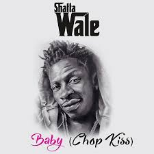 Instrumental: Shatta Wale - Baby Chop Kiss  (Prod. By ChrisBeatz)