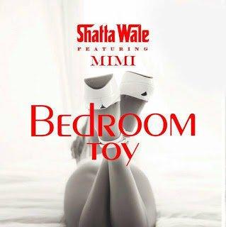 Shatta Wale - Bedroom Toy