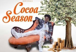Photo of Shatta Wale - Cocoa Season