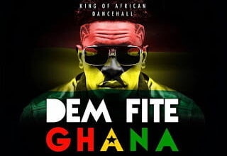 Photo of Shatta Wale - Dem A Fite Ghana