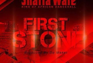 Photo of Shatta Wale – First Stone