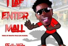 Photo of Shatta Wale – I Laff Enter Mall