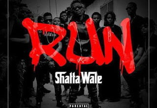 Photo of Shatta Wale – Run (Prod By Da Maker X Riddim Boss)