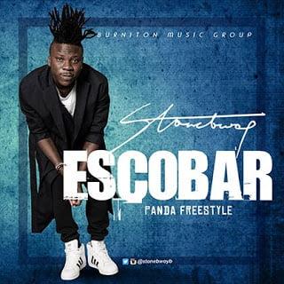 Stonebwoy Escobar28PandaCover29 - Stonebwoy - Escobar (Panda Cover)