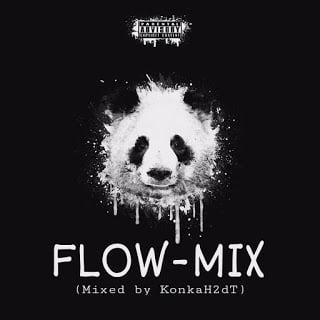 Teephlow PandaFlowMix - Teephlow - Panda Flow Mix