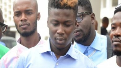 Photo of Wisa is ill – Defence Counsel tells Court