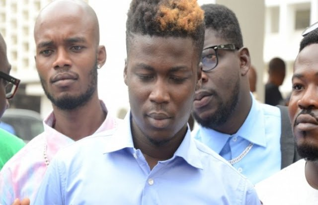 Wisa is ill - Defence Counsel tells Court