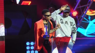 Photo of Wizkid signs Efya, Mr Eazzi and R2Bees to 'StarBoy Worldwide Entertainment'
