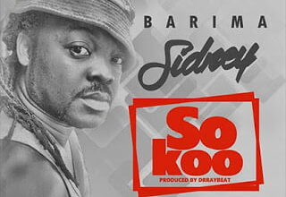 Photo of Sokoo - Barima Sidney (Prod. by DrRaybeatz)