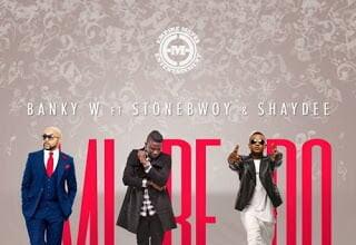 Photo of Banky W ft. Stonebwoy, Shaydee, Mi Re Doh (Prod by Masterkraft)