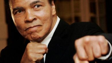 Photo of Boxing legend Muhammad Ali dies at 74