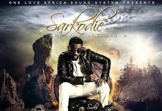 Photo of Dj Manni Ft. Sarkodie Africa Rap God 2016