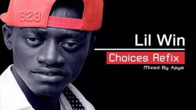 Photo of Lil win – Choices (Refix)