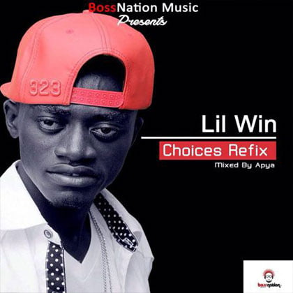 Liwin - Choices